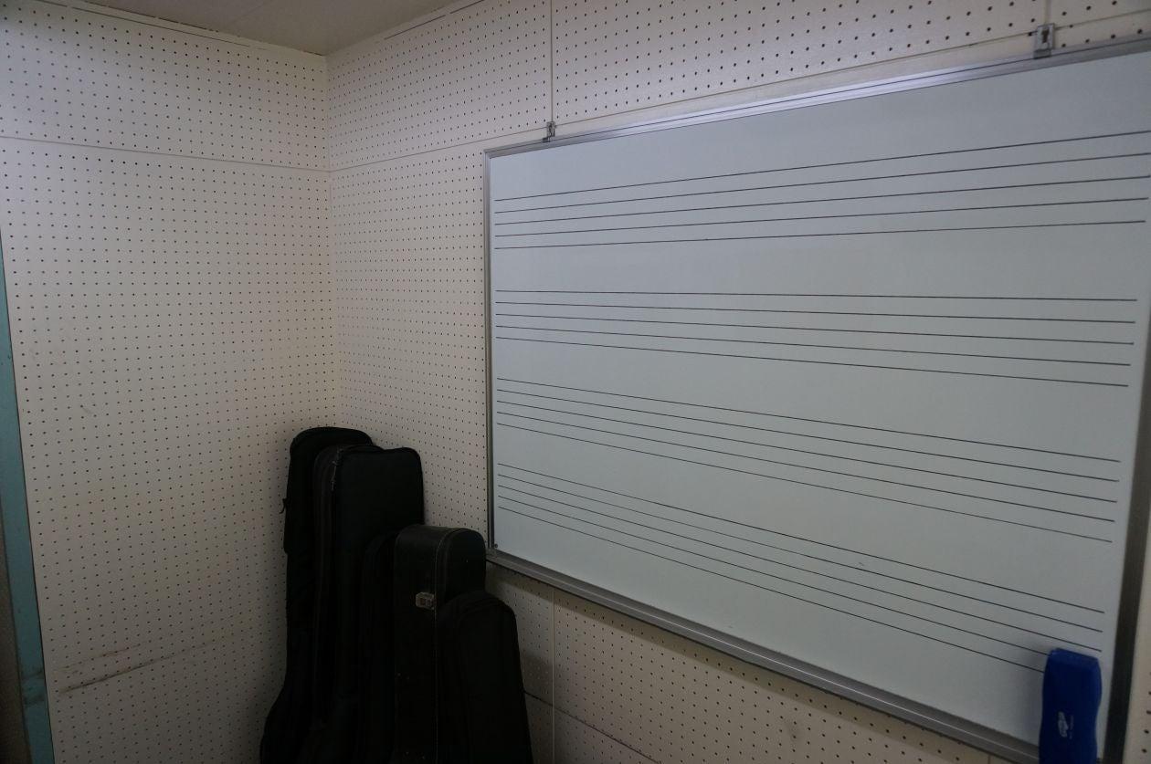 西武池袋線「東長崎」駅徒歩1分 防音ルーム(Room1) 楽器演奏、打ち合わせが可能 池袋 演奏 防音 の写真