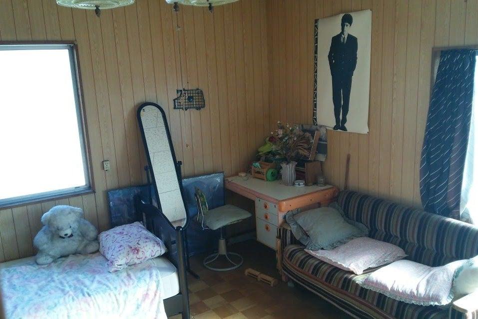 亀泉ハウス の写真