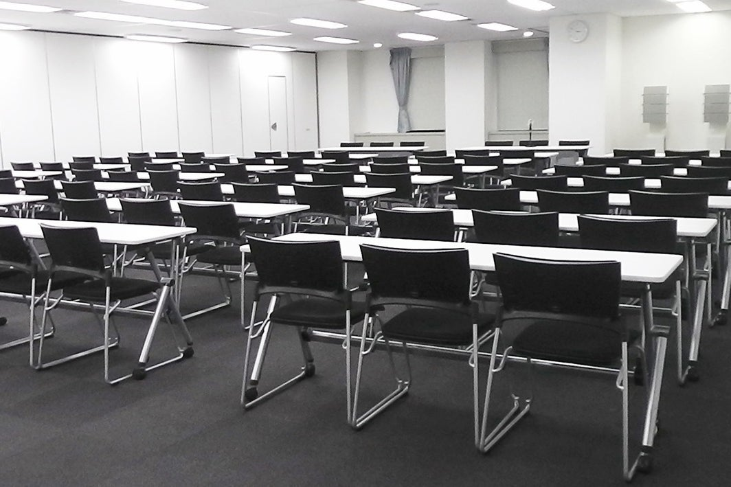 【 西新宿 】4F H+I/186名収容可能!6路線からアクセス可能・Wi-Fi完備! の写真