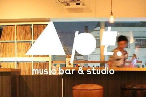 musicbar&studio Apt.【DJイベント/誕生日会/レセプションパーティー/展示会】等 祐天寺駅1分。 の写真