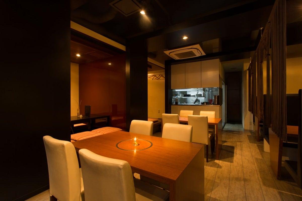 【イベントスペース・料理教室・セミナー利用etc.】しゃぶしゃぶの店 縁-ENISHI- の写真