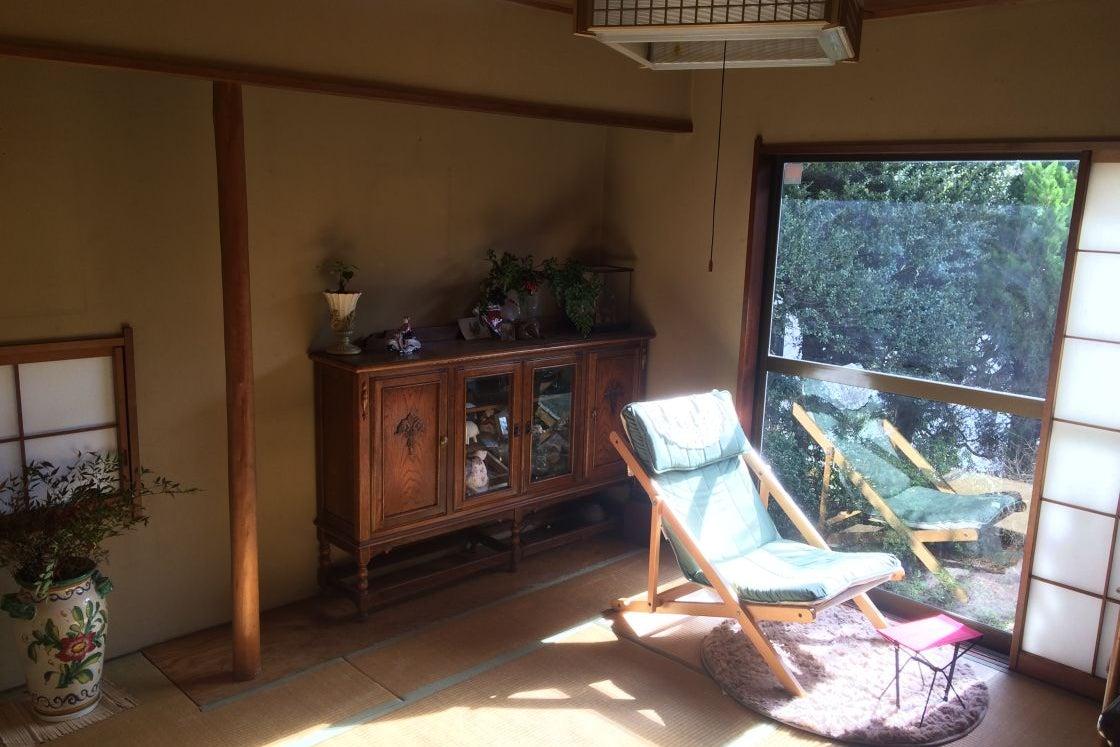 【横浜・日吉】グランマの家。実家に帰った様な昭和の隠れ家一軒家。ご家族仲間で是非ゆっくりと。 の写真