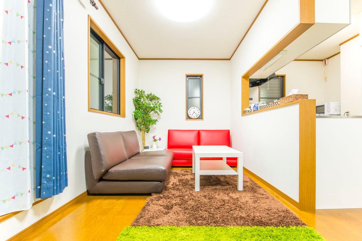 同窓会、パーティ、セミナーに最適!三ノ宮から徒歩5分の駐車場付き4LDK一軒家(Secret BASE in Sannomiya) の写真0