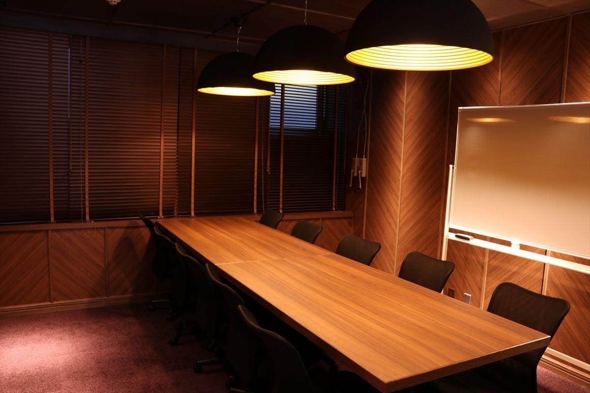 【五反田駅すぐ 】喫煙スペース  / Wi-Fi・ドリンクバー完備で実質お得!(RoomA) の写真