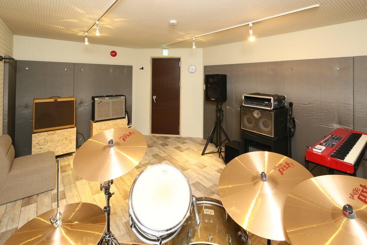 音楽スタジオ Bst (JAZZYなイメージのスタジオ) の写真