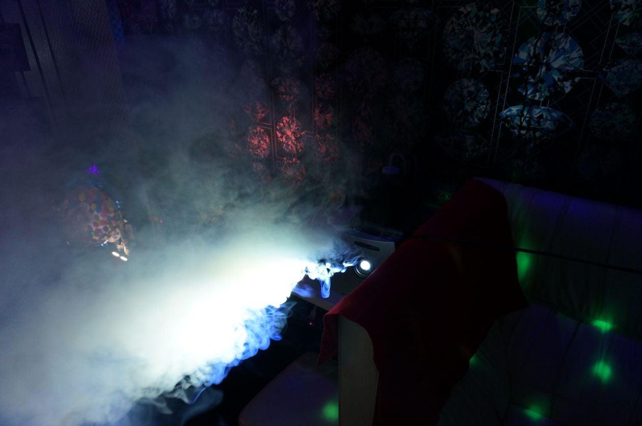 【大阪 東心斎橋 八幡筋】イベント機材の設備抜群のイベントスタジオ!(パーティー・総会・イベント各種貸切OK) のサムネイル