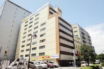 新横浜ホール(第五会議室)新横浜駅徒歩3分/ Wi-Fi(光回線)ホワイトボード  換気可  の写真
