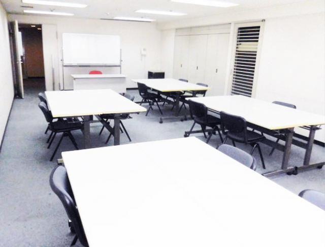 【東神奈川駅徒歩1分】横浜セネックス(C会議室) / 横浜 会議室