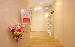【名古屋駅徒歩5分】簡単な打ち合わせなどで使える5Fサロンスペース の写真