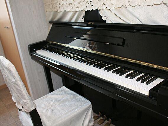【福岡】音楽教室や個人レッスンにぴったりなピアノルーム