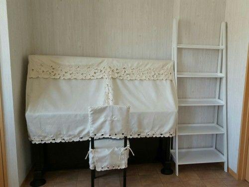 【福岡】音楽教室や個人レッスンにぴったりなピアノルーム の写真
