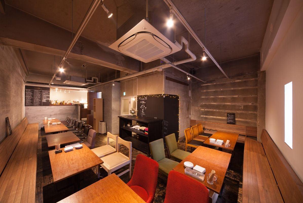 【鳥取駅前徒歩5分】広々1フロアを貸し切って多目的なイベントを♪