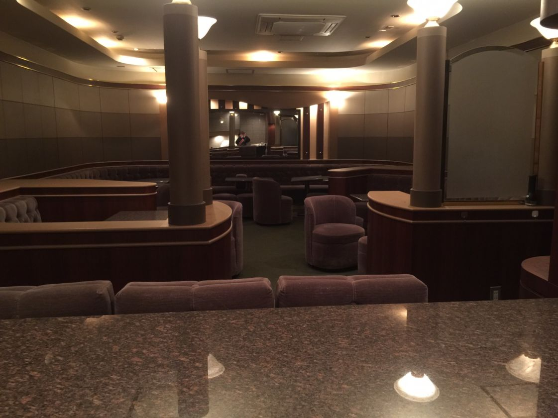 【新宿歌舞伎町】パーティー・撮影・カラオケ等に【club air】 の写真