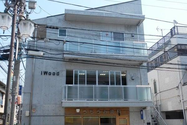 【池袋・江古田】デザイン会社のスペース一角 の写真