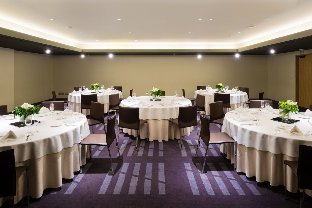 京都 多目的な利用ができる広々スペース ホテルカンラ ファンクションルーム(HOTEL KANRA KYOTO) の写真0