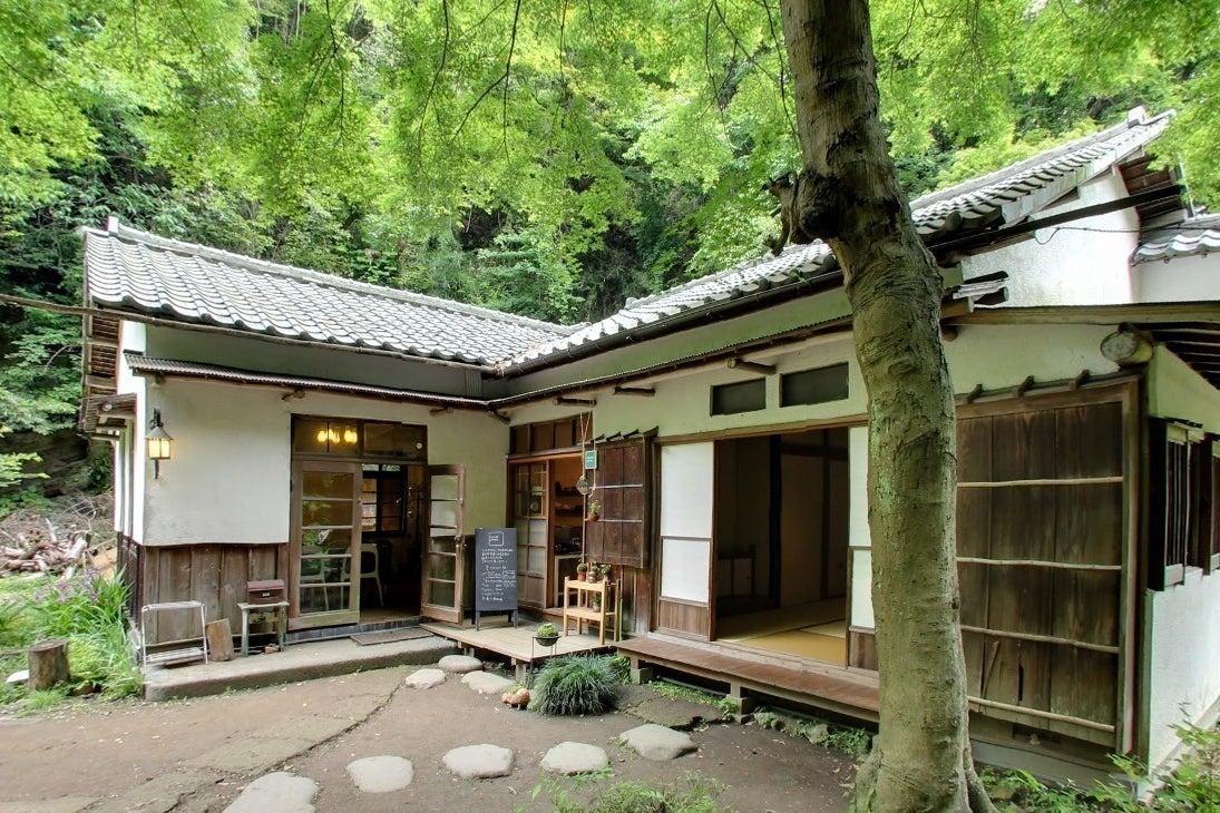 【鎌倉】ミニキッチン付き!北鎌倉の古民家で会議をしよう! の写真