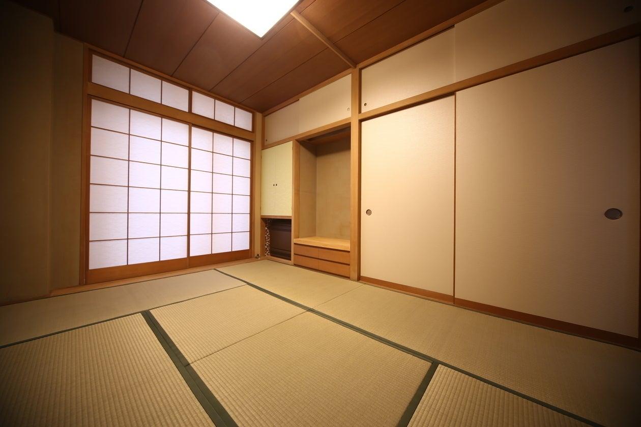 元麻布の一軒家 2F 和室(元麻布の一軒家 Azabu House One) の写真0