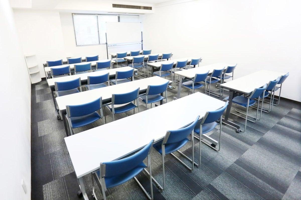 【新横浜駅徒歩3分】新横浜ホール(第二会議室) / 横浜 会議室 の写真