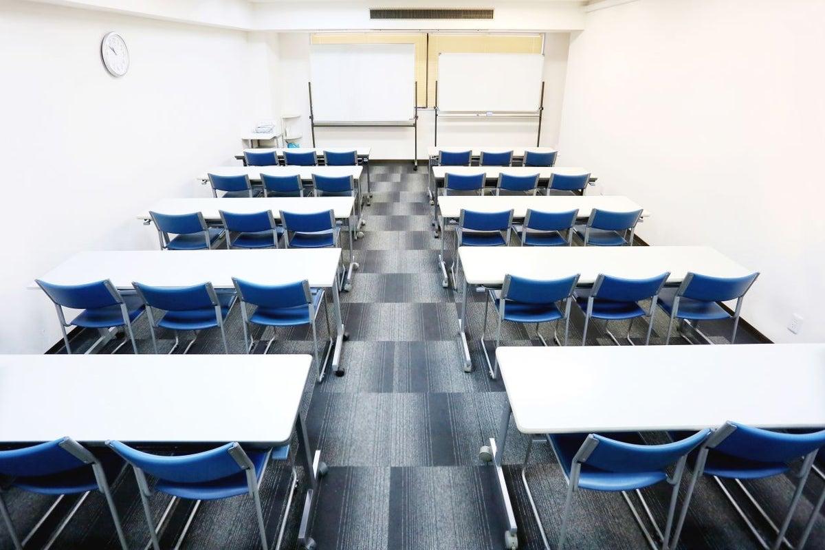 【新横浜駅徒歩3分】新横浜ホール(第三会議室) / 横浜 会議室 の写真