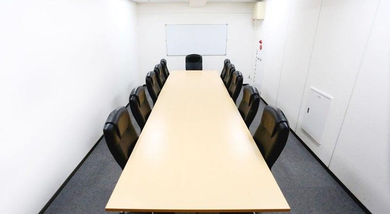 【新横浜駅徒歩3分】新横浜ホール(第六会議室) / 横浜 会議室