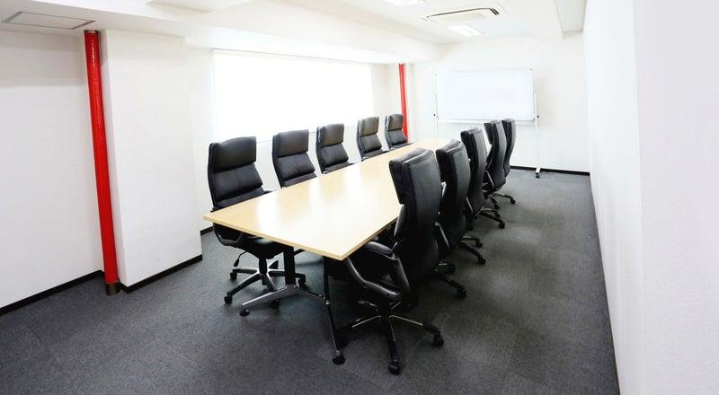 【新横浜駅徒歩3分】新横浜ホール(第七会議室) / 横浜 会議室