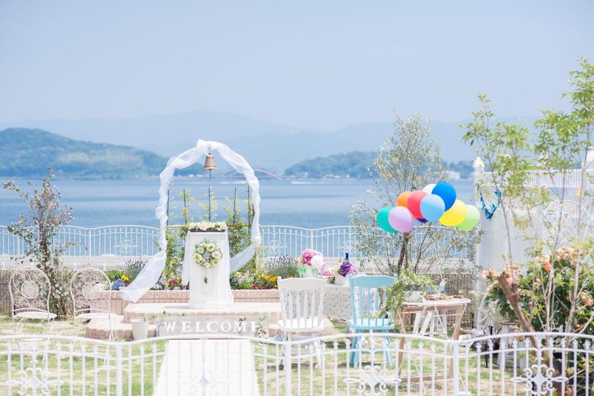 絶景の浜名湖を望む癒しのリゾートヴィラ~ガーデンヴィラフェアリー の写真