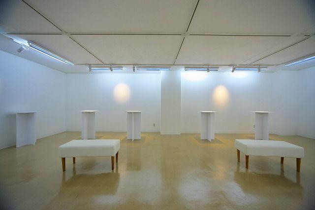 ギャラリー利用(【福井駅前】アートスペース北の荘~思い思いのアートを発信するスペースとして~) の写真0