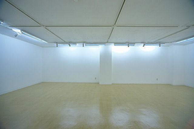 撮影、ロケ撮影(【福井駅前】アートスペース北の荘~思い思いのアートを発信するスペースとして~) の写真0