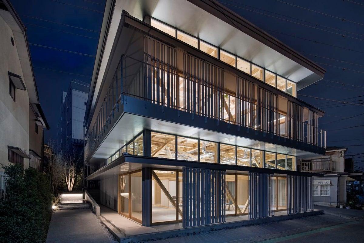【Meeting & Workshop】木のぬくもりを感じるこだわりの多目的スペース(2コマ利用) の写真