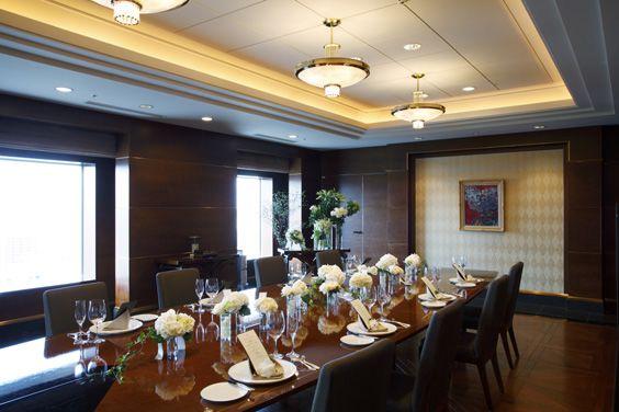 [GRAND DINING 1515] 特別な日を高級感のあるプライベートな空間で の写真