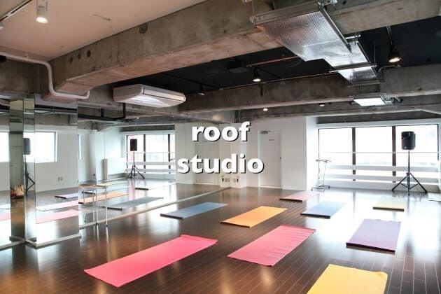 【横浜駅から徒歩7分のデザイナーズスタジオ】大きな窓が気持ちいい。。オシャレな空間でダンス、ヨガ、などのレッスンはいかがですか? の写真