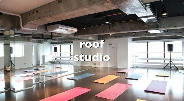 【横浜駅から徒歩7分のデザイナーズスタジオ】大きな窓が気持ちいい。。オシャレな空間でダンス、ヨガ、などのレッスンはいかがですか?