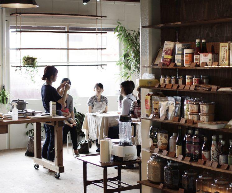 菓子製造許可付レンタルキッチン&レンタルスペース(菓子製造許可付レンタルキッチン&フリーレンタルスペース「LIDIA STUDIO 」) の写真0