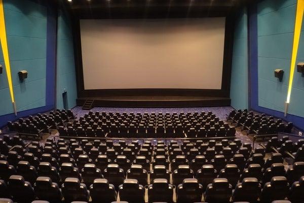 映画館 宮城