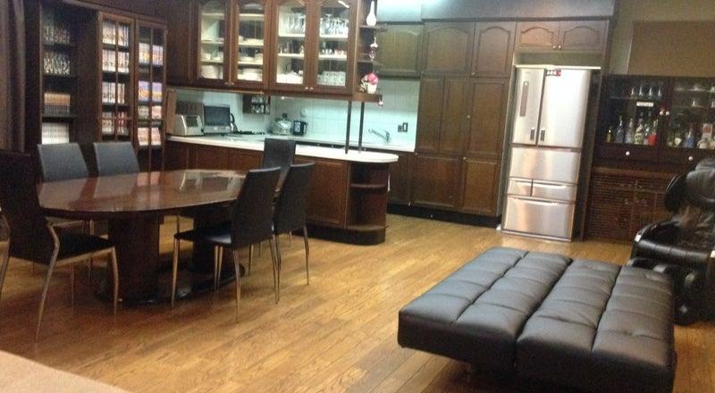 A【なんば駅徒歩5分】24時間営業のキッチン&ベランダ&ステージ付きイベントスペース ベランダでのBBQも可能!ルームA