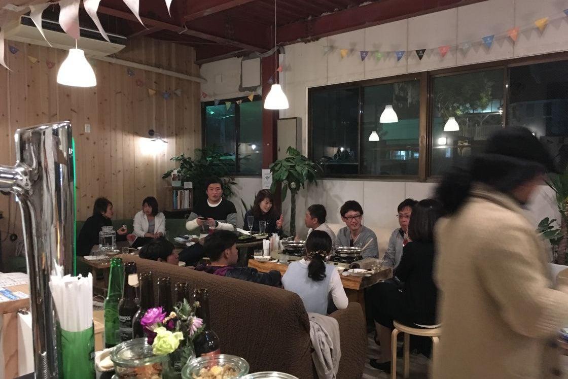 宮崎県日南市の貸切もできるゲストハウス の写真