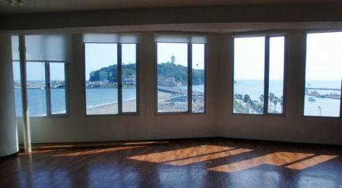 江ノ島の海が一望できるレンタルスペース パーティーやイベント、レッスンなどに 3F大ホール