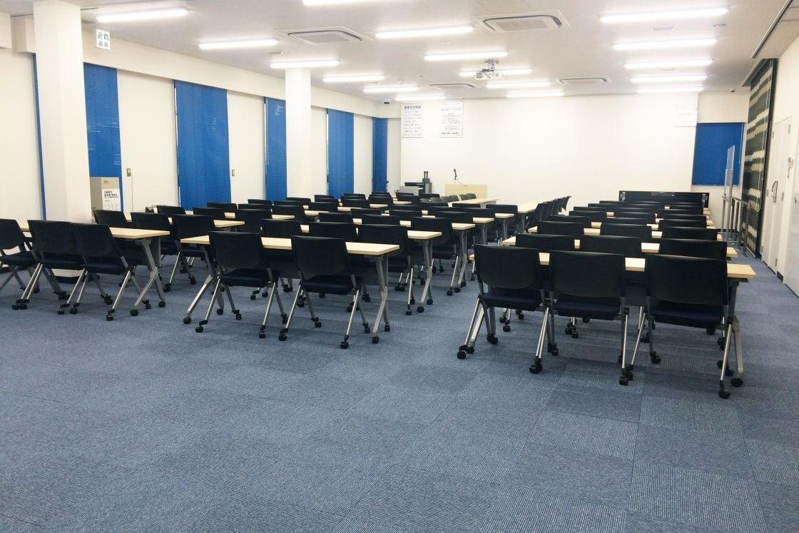 レンタルスペース TOP FREE - タカハシグループ本部ビル 3F の写真