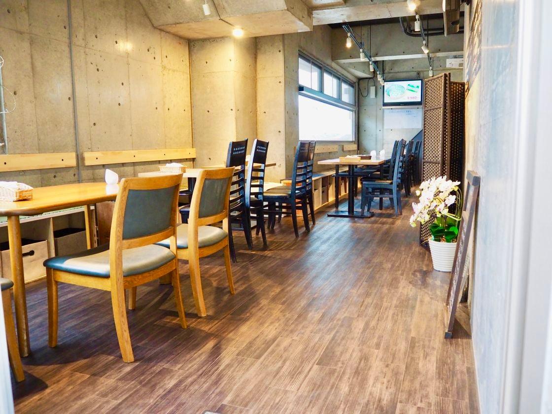 大宮西口駅近く、キッチンも使えるスペースリベロ(リベロ) の写真0
