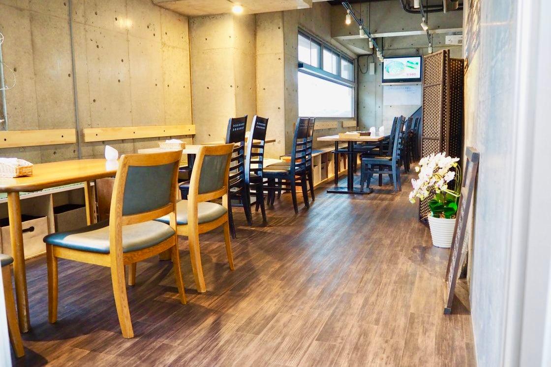 大宮西口駅近く、キッチンも使えるスペースリベロ の写真