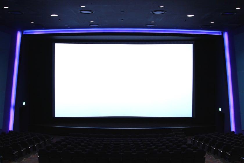 【みなとみらい】スクリーン8(イオンシネマみなとみらい) の写真0