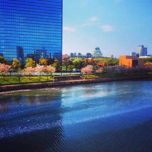 リバーサイドに大阪城を一望できる最高のロケーション!LOHASなシェアスペース の写真