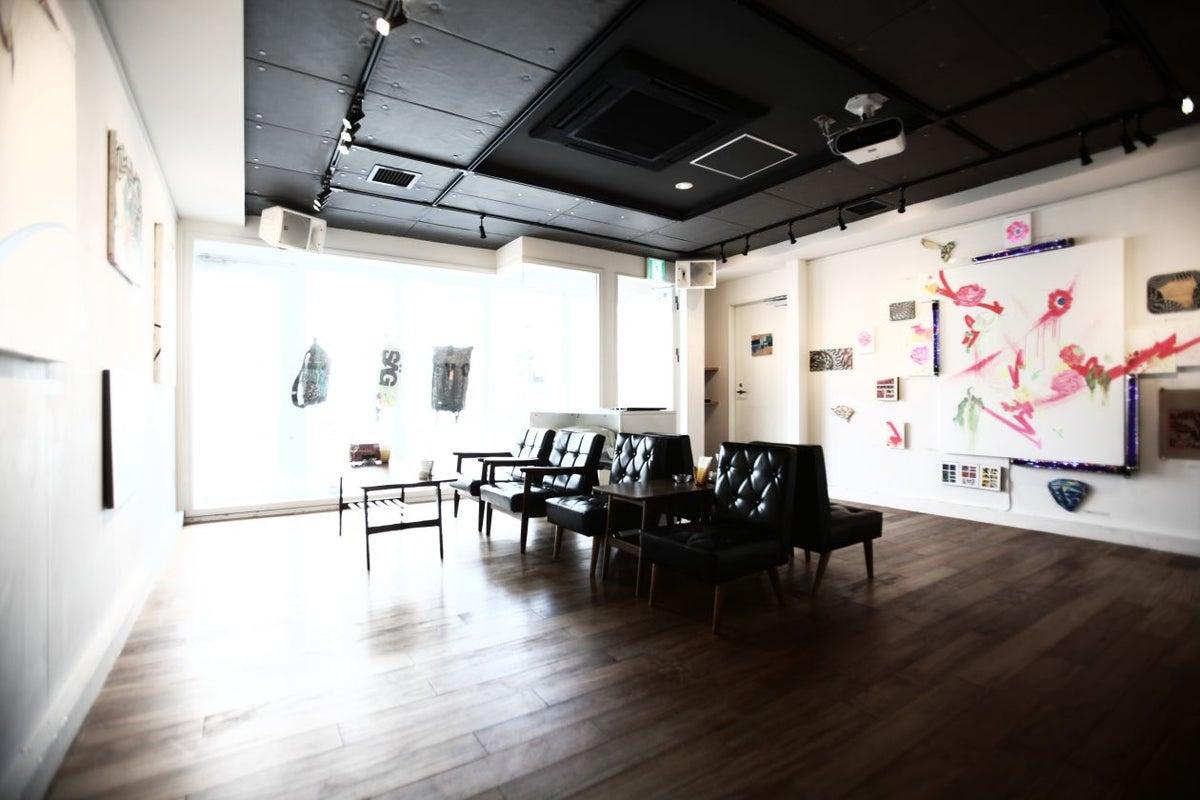 【高円寺駅 徒歩3分】キッチン付きのイベントスペース の写真