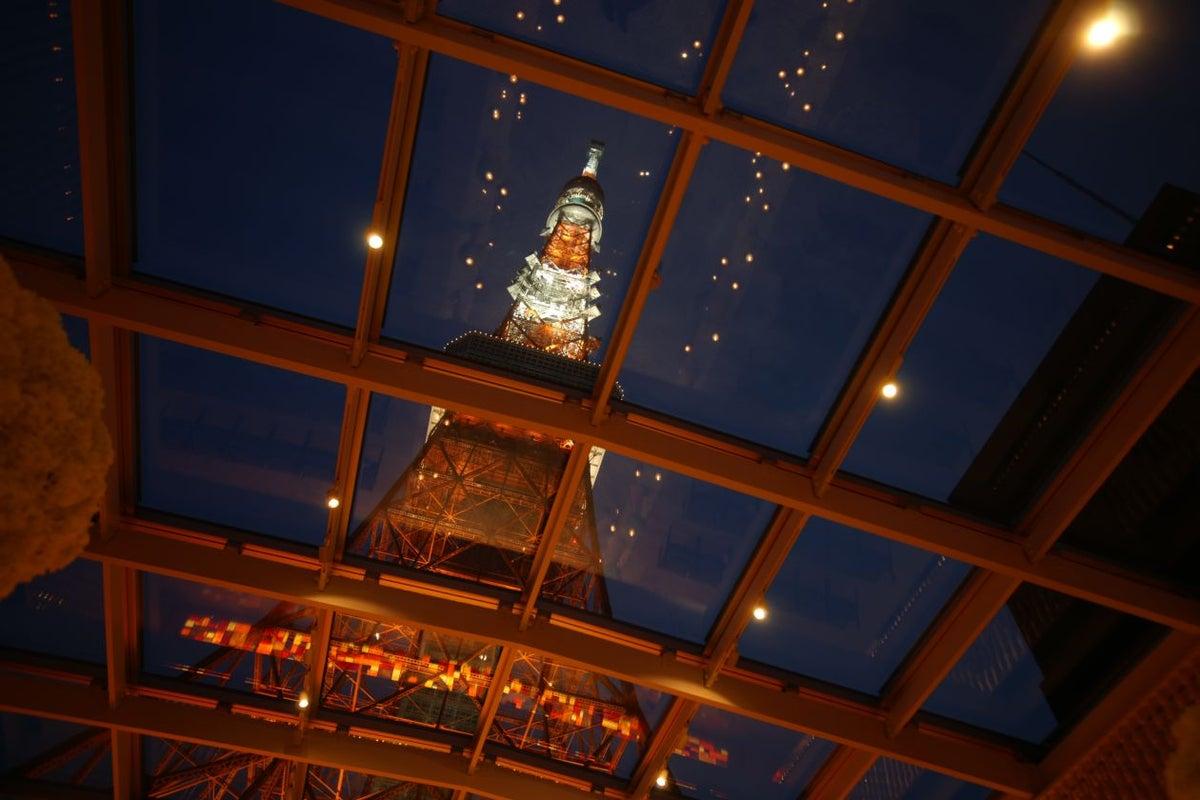 【東京タワー・品川・浜松町・六本木】大人数でのイベント、撮影スペース!! 6F イベントスペース の写真