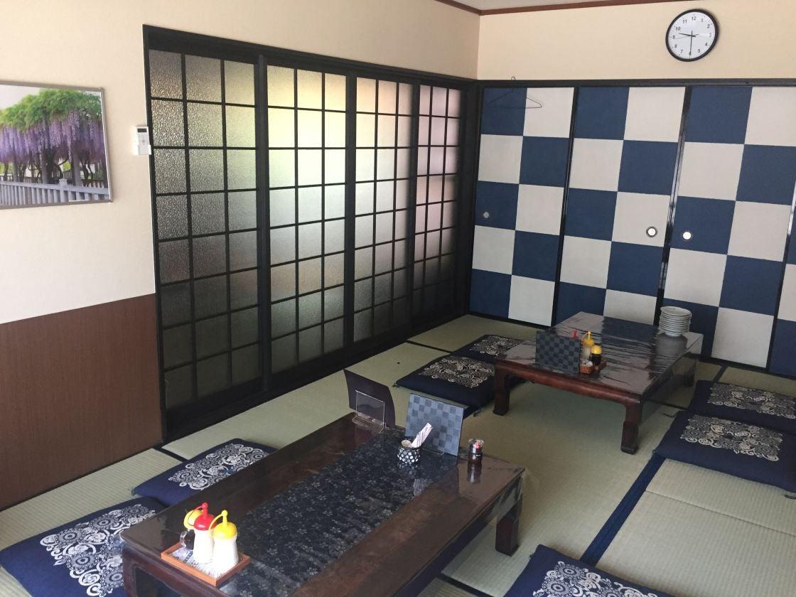 古民家改修カフェでゆったりとした時間をお過ごし頂けます。(藤堂高虎ふるさと館「和の家」) の写真0