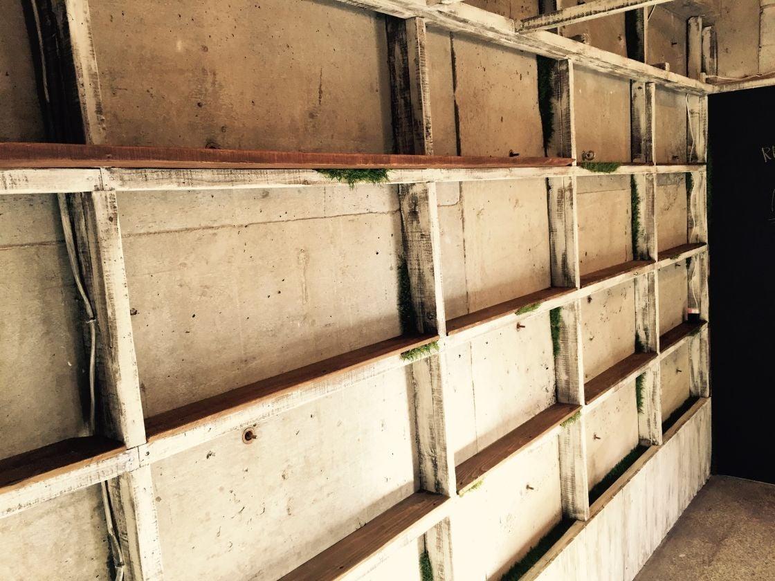 MB1 @ZAPOTECO半地下室 のサムネイル