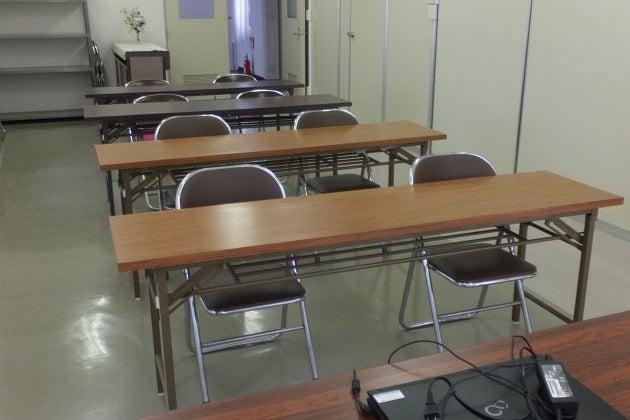リーズナブルにご利用いただけるレンタル会議室です! の写真