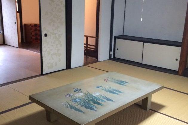 畳別荘 ひろしま の写真