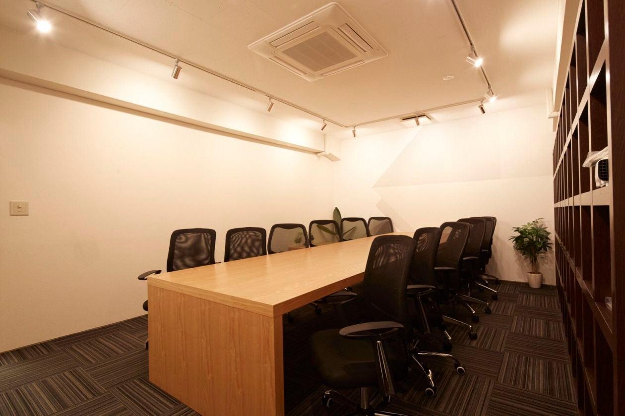 みんなの会議室 渋谷宮益坂2-2(みんなの会議室 渋谷宮益坂2-2) の写真0