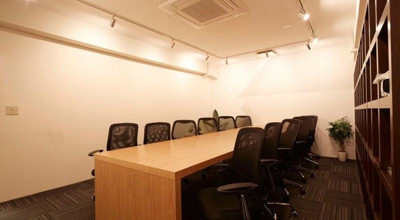 みんなの会議室 渋谷宮益坂2B
